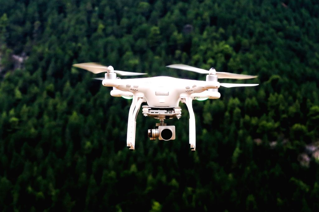 The use of all drones and unmanned aircraft within the Sri Lankan airspace has been suspended with effect from Thursday until further notice, the Civil Aviation Authority (CAA) said.