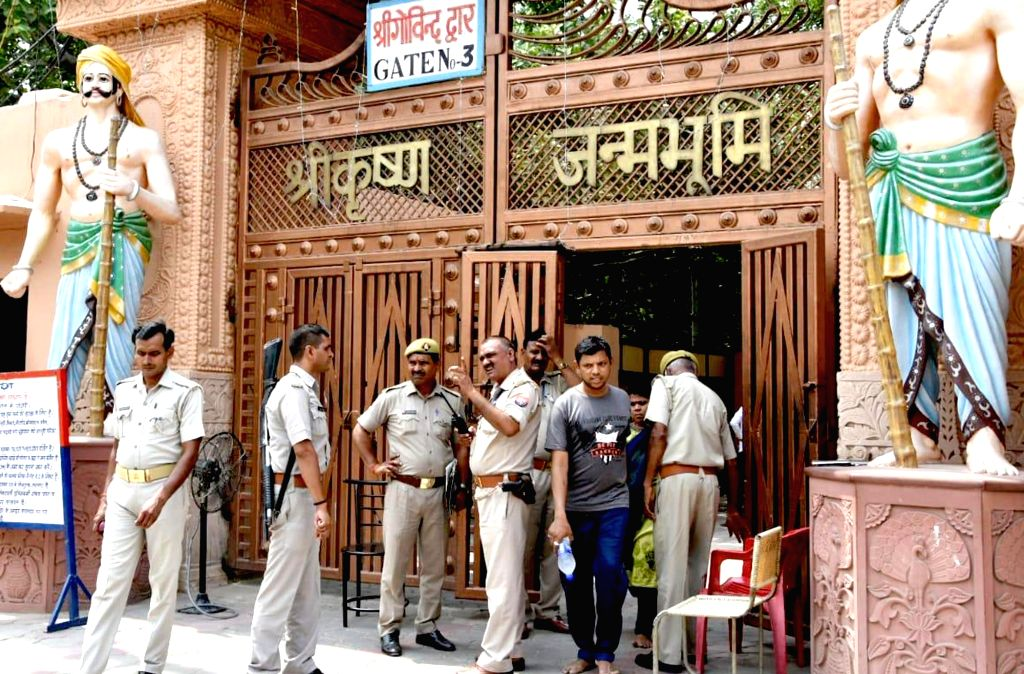 The Uttar Pradesh Police sounded a high alert across the state on Wednesday after a letter was received in the name of banned terrorist organisation Lashkar-e-Taiba (LeT) threatening bomb ...