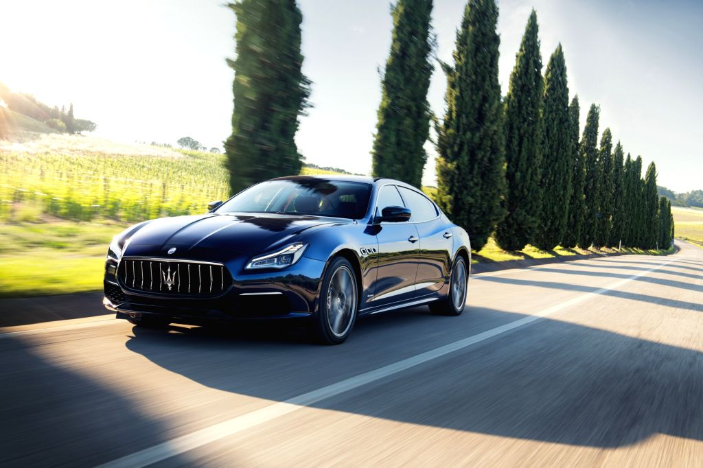 The V6 petrol variants of Ghibli, Quattroporte and Levante launched by Maserati - the Italian luxury carmaker - in the Indian market for the very first time.
