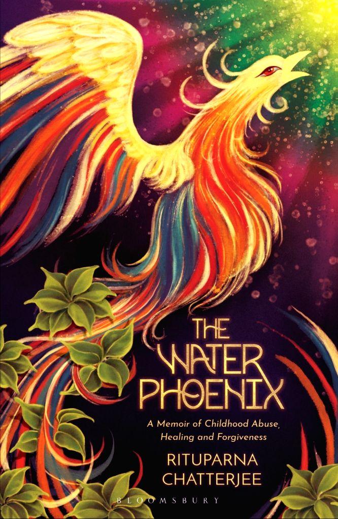 The Water Phoenix.