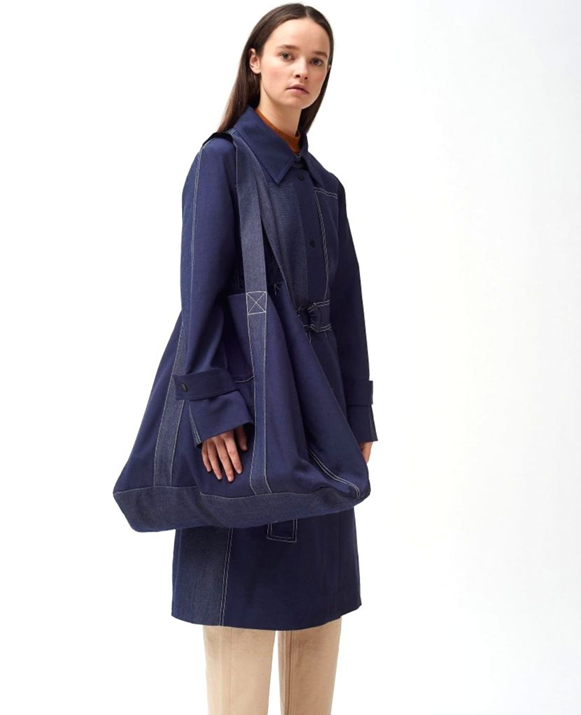 The Woolmark New Delhi, March 31 (IANSlife) Merino wool does not contribute to the issue of microplastics in oceans, a new study has revealed..