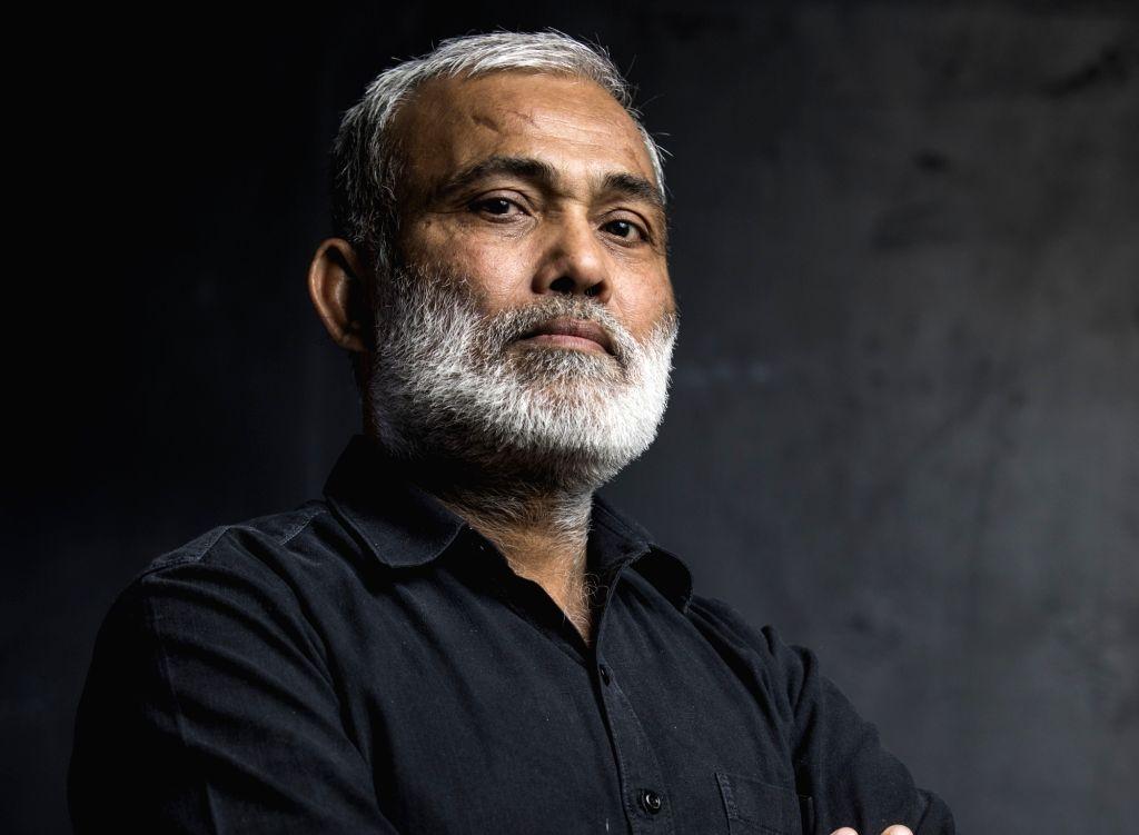 Theatre director Arvind Gau. - Arvind Gau