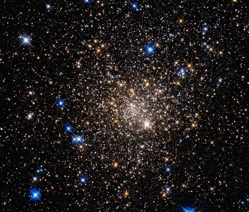 There could be 36 active intelligent civilisations in our own galaxy, the Milky Way, but we are unable to communicate to them because the average distance to these civilisations would be 17,000 light-years away, new research has said. (Photo Courtesy