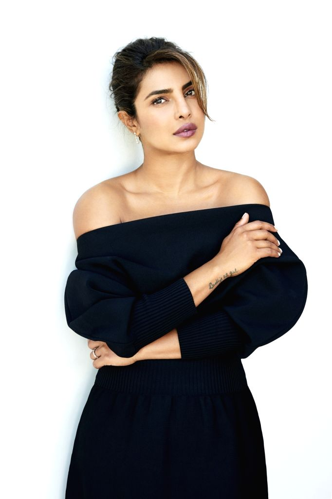There is no rulebook for me and I don't believe in planning too much. I have never allowed my work to define me completely. All my life, I have chosen diverse rolesacross genres, continents ... - Priyanka Chopra Jonas