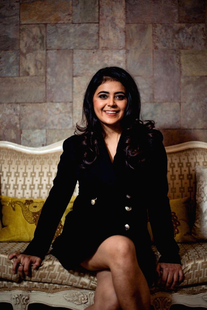 There's a certain calmness about Sanjay Leela Bhansali: Nayan Shukla.