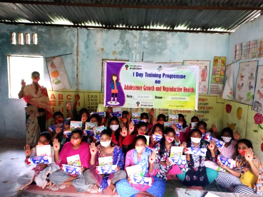 These women are curbing maternal deaths in Upper Assam