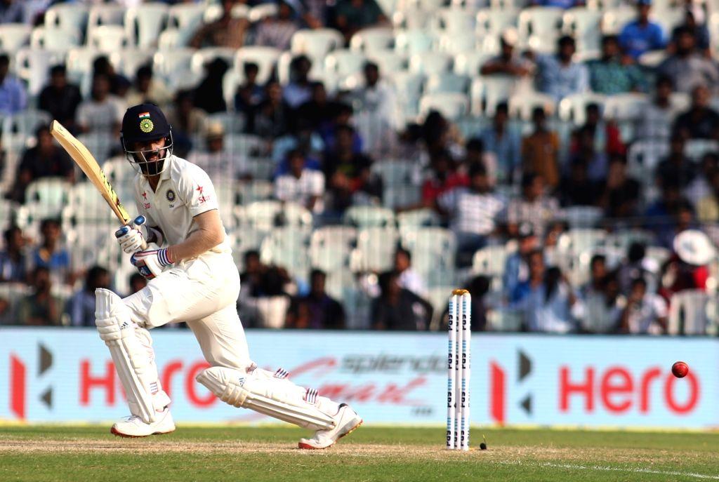 'Think beyond Bombay': Srikkanth slams Manjrekar for questioning KL's Test selection