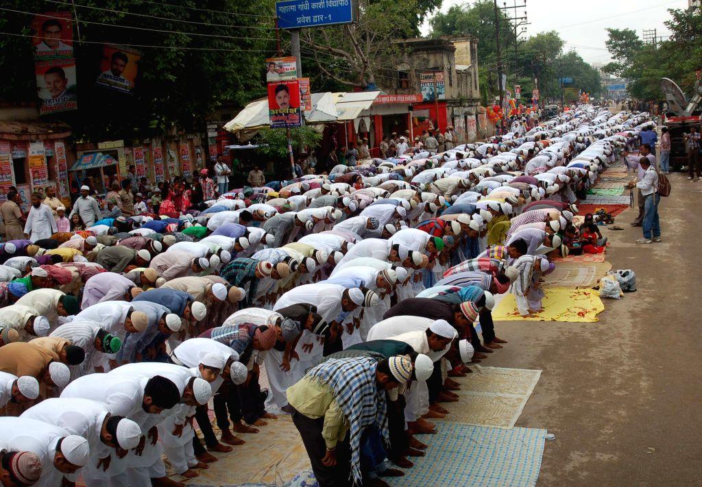 Thiruvananthapuram, May 22 (IANS) Muslims across Kerala will celebrate Eid-ul-Fitr on Sunday, clerics from the community said on Friday. (File Photo: IANS)
