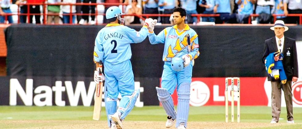 This day, that year: When Ganguly, Dravid scripted ODI history.