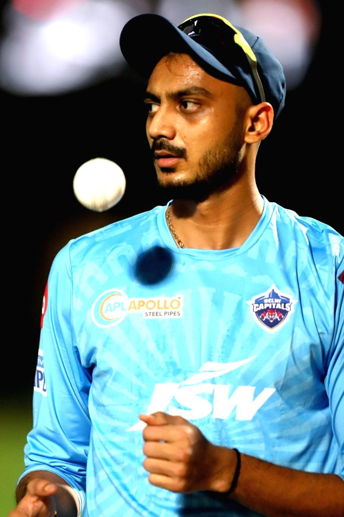 This is the best feeling in my life after Test debut, says Axar Patel after coming out of quarantine - Axar Patel