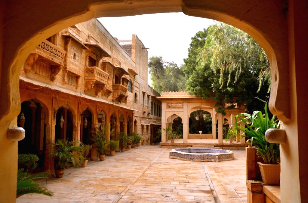 This January, culturally rich Jaisalmer will experience a blend of curated learning and rich experiences with the first edition of Reth 2020. The four nights and three days creative residential ...
