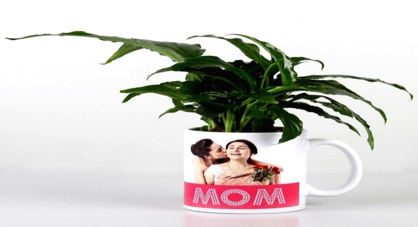 This Mother's Day go Green and Digital.
