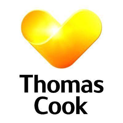 Thomas Cook. (Photo: Twitter/@ThomasCookUK)