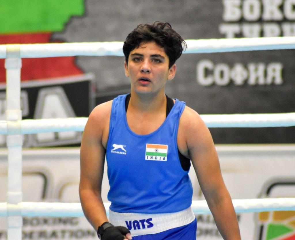 Three Indian boxers off to winning starts at 72nd Strandja Memorial Tournament