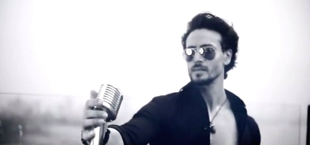 Tiger Shroff to release acoustic version of his track 'Unbelievable