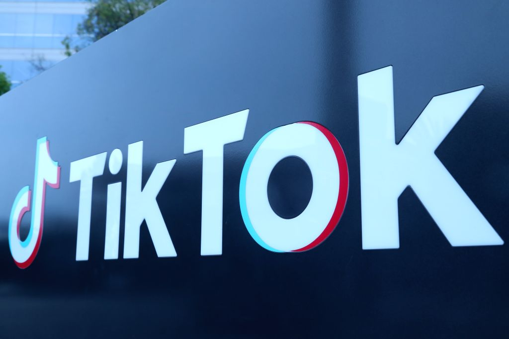 TikTok files lawsuit against Trump administration's executive order