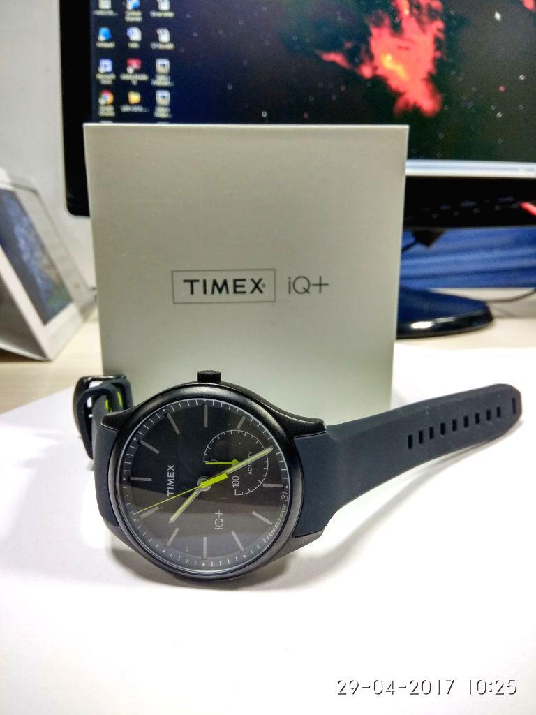 Timex pics