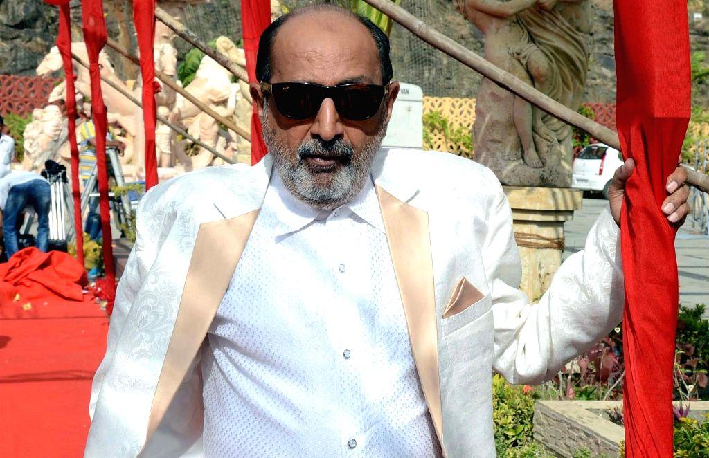Tinnu Anand. (File Photo: IANS)