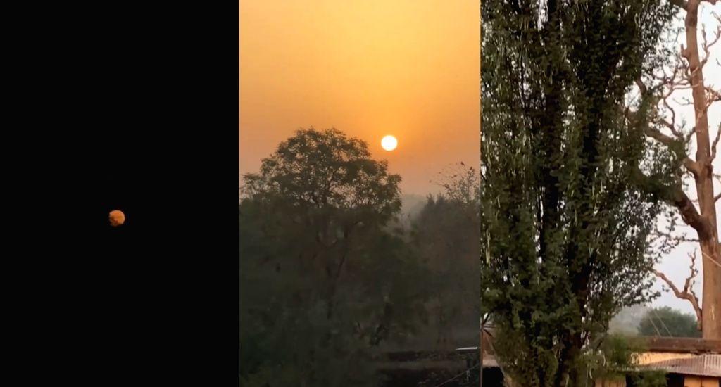 Tisca Chopra is doing graveyard shifts.(photo:instagram) - Tisca Chopra