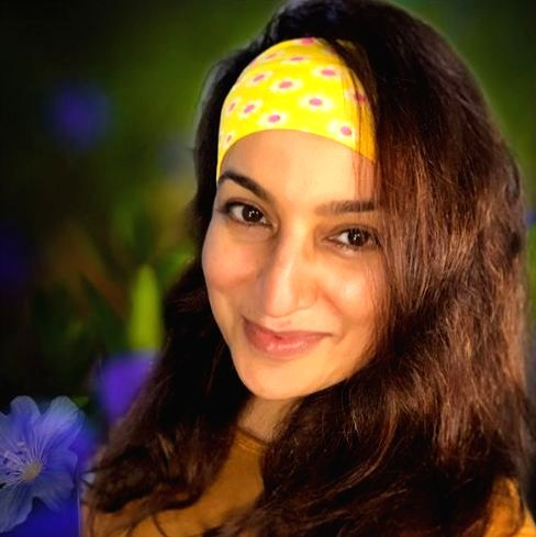 Tisca Chopra: This time has given me time to think about time. - Tisca Chopra