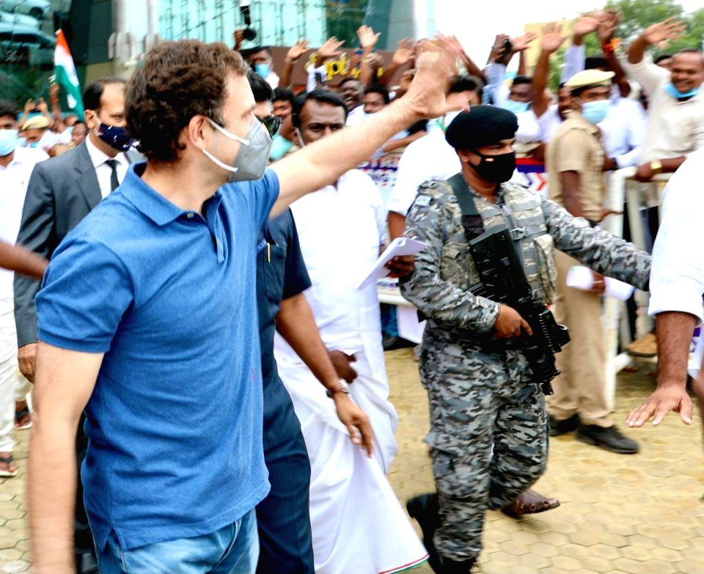 TN politics heats up as Rahuls, Nadda visit state on Pongal