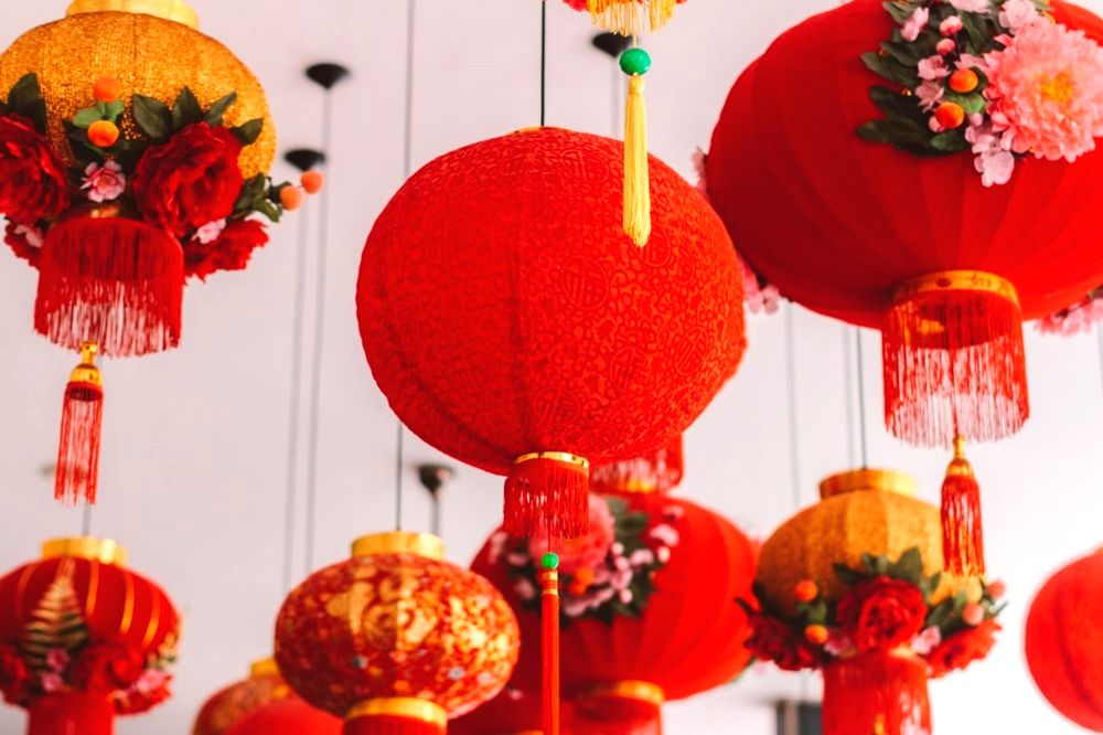 Tokyo, Bangkok and Taipei are the top three destinations for travellers from across Asia to celebrate the Lunar New Year, according to data from travel platform Agoda.