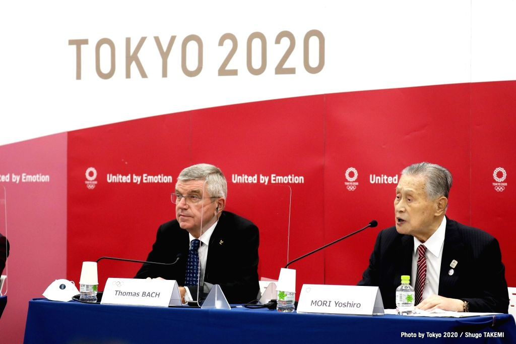 Tokyo Olympics to have 'reasonable' crowd size, says IOC chief