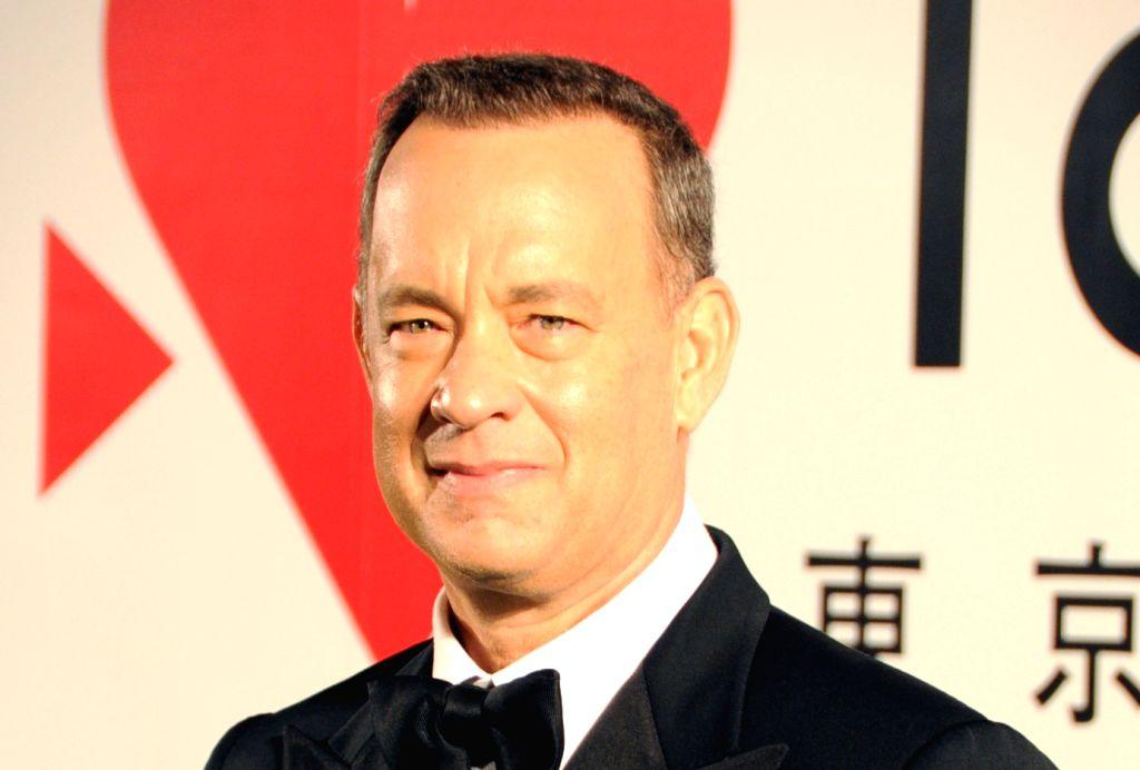 Tom Hanks. (File Photo: IANS)