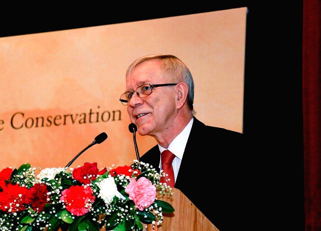 Tomasz Kozlowski, EU Ambassador to India