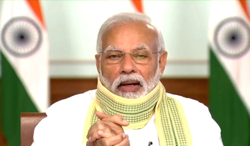 Top agenda of Modi's 4th conference with CMs - what's next?