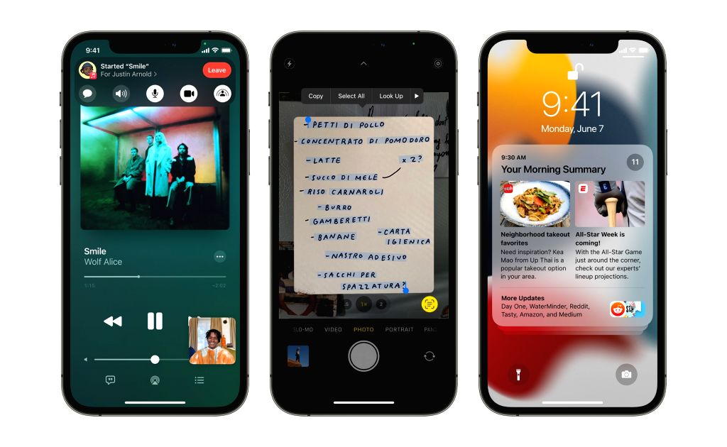Top iOS 15 features to elevate your iPhone experience this fall.