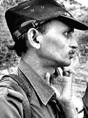 Top Maoist leader RK dies of ill-health.