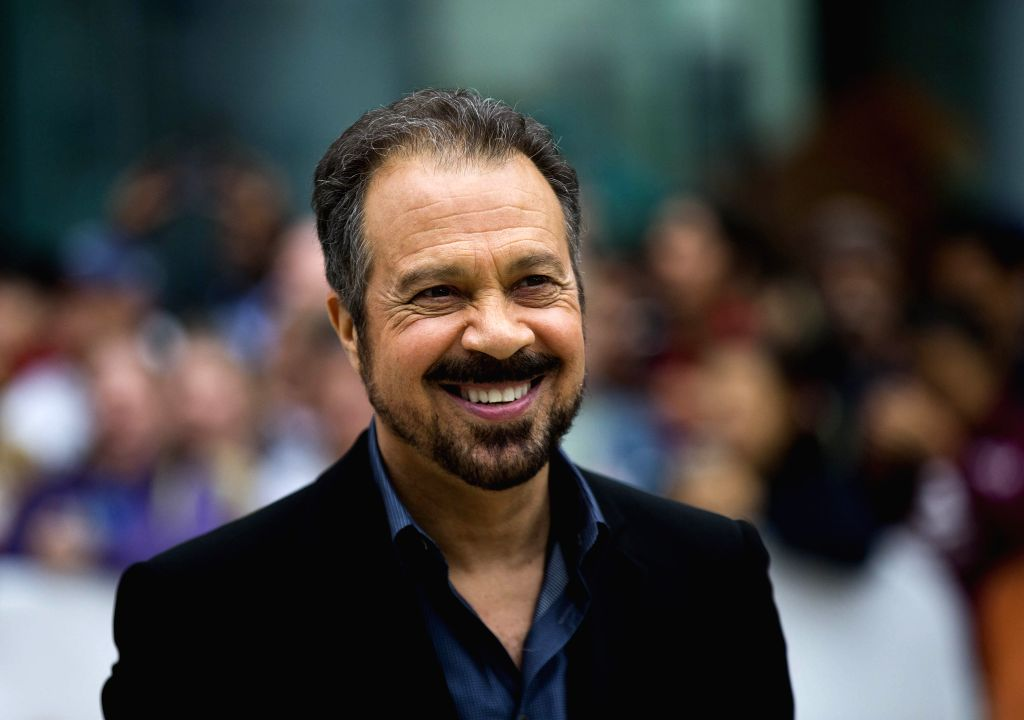 """Director Edward Zwick arrives for the world premiere of the film """"Pawn Sacrifice"""" at Roy Thomson Hall during the 39th Toronto International Film Festival"""