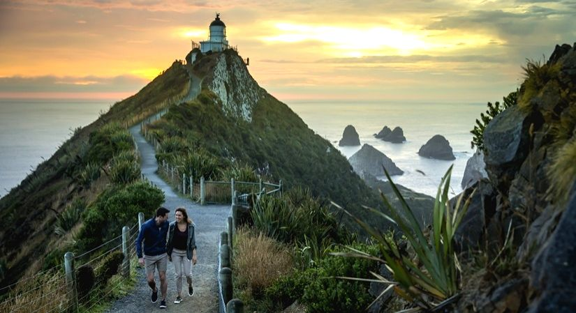 Tourism New Zealand recently launched its newest campaign '100% Pure Welcome – 100% Pure New Zealand' in the national capital, underpinned by the Maori concept of manaakitanga, which is about creating deep connections between people, exten