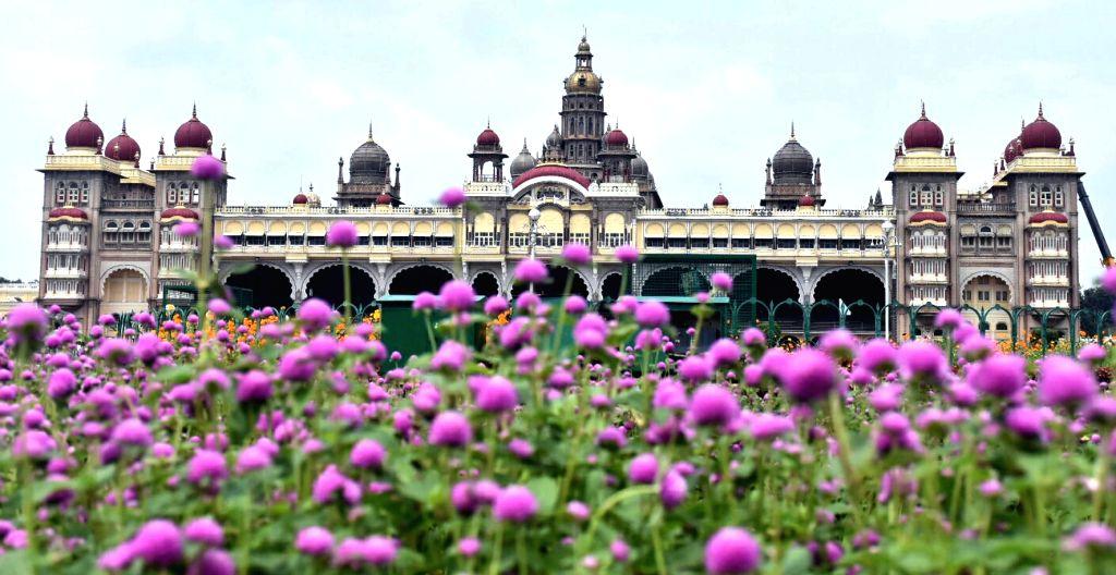 Tourist spots in Covid-hit Mysuru to be shut for Dasara fest