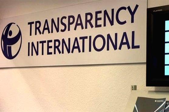 Transparency International.