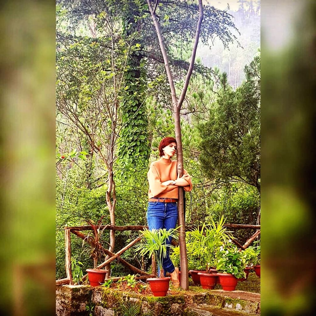 Travelling is an organic part of my life Kalki