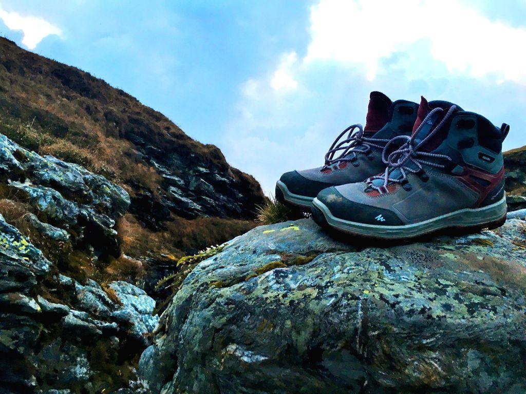 Trekkers.