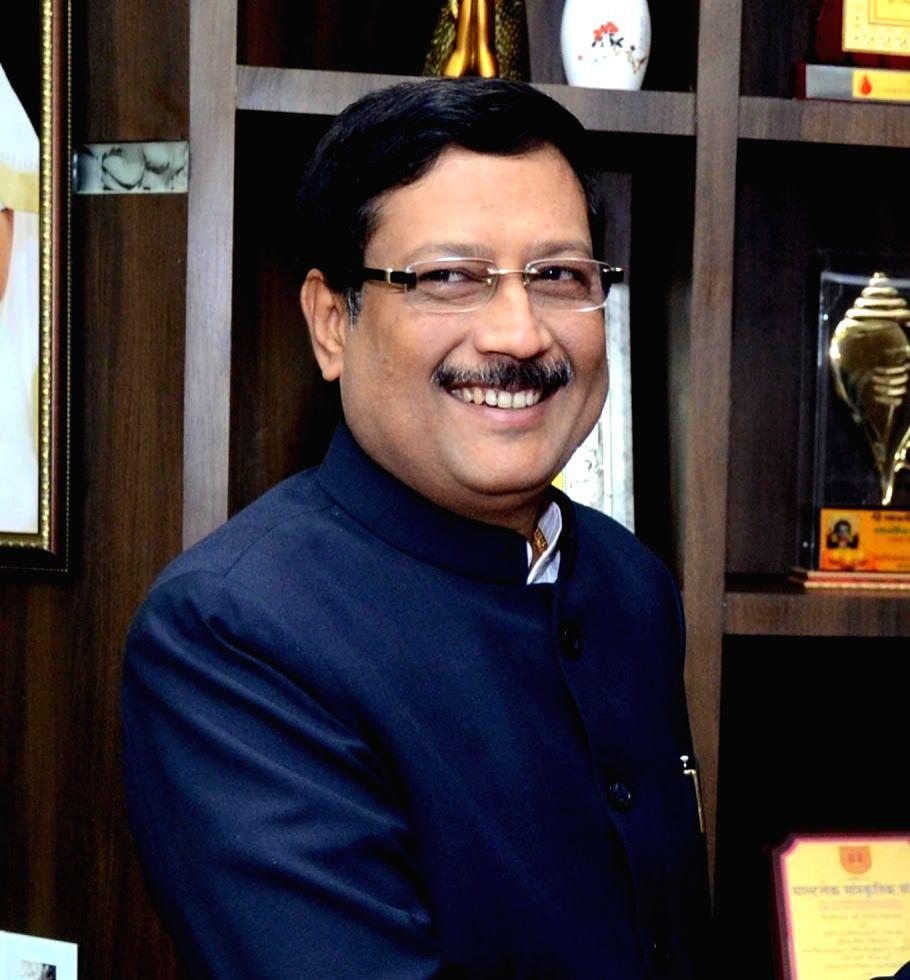 :Trinamool Congress leader and Bidhannagar Mayor Sabyasachi Dutta. (File Photo: IANS).