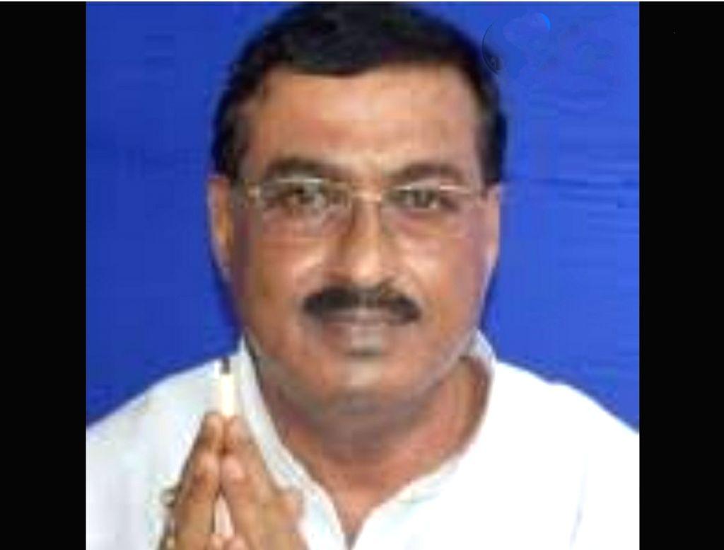 Trinamool Congress legislator Tamonash Ghosh. - Tamonash Ghosh