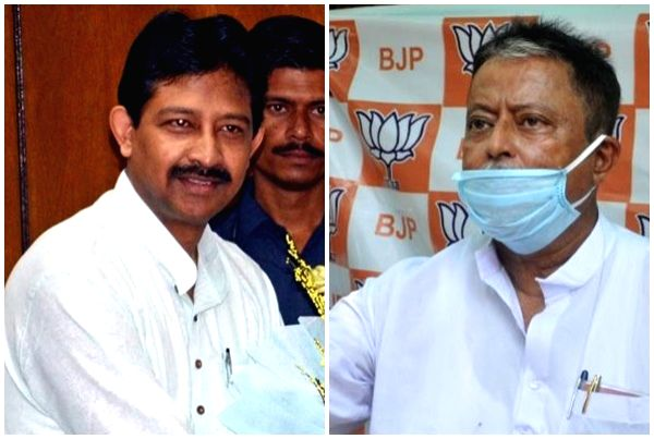Trinamool turncoats giving tough time to saffron camp
