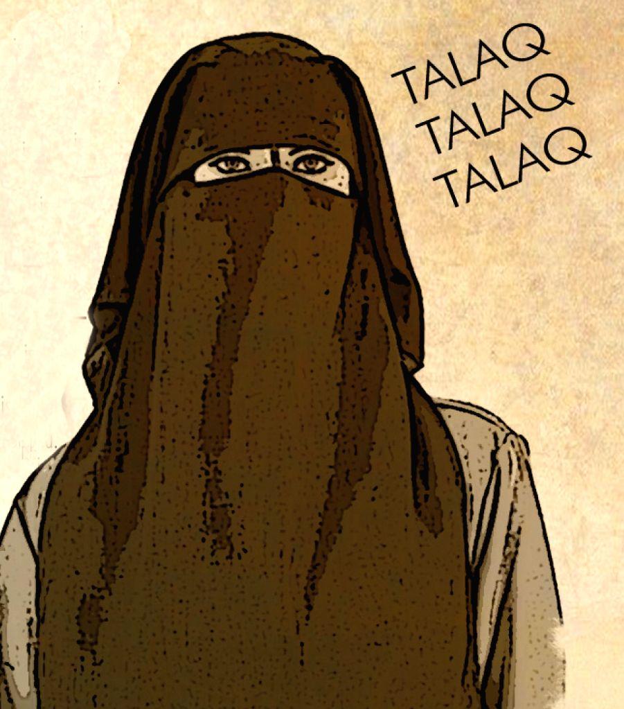 Triple Talaq.