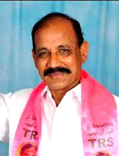 TRS MLA Nomula Narasimhaiah of Nagarjuna Sagar assembly constituency who passed away in the wee hours of Dec 1, 2020. The MLA suffered a heart attack and was shifted to Apollo Hospital in ...