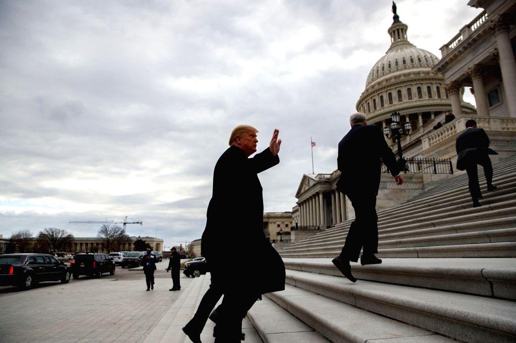 Trump to accept Republican presidential nomination in Florida