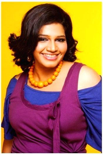 Trupti Khamkar talks about playing a naive girl in 'Girgit'