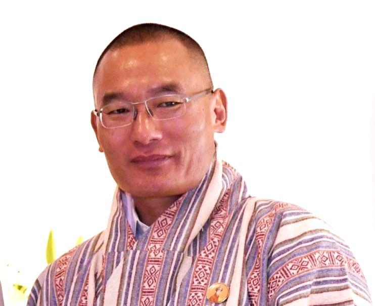 Tshering Tobgay.(File Photo: IANS)