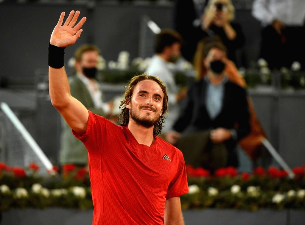 Tsitsipas wins Lyon Open with straight sets win over Norrie
