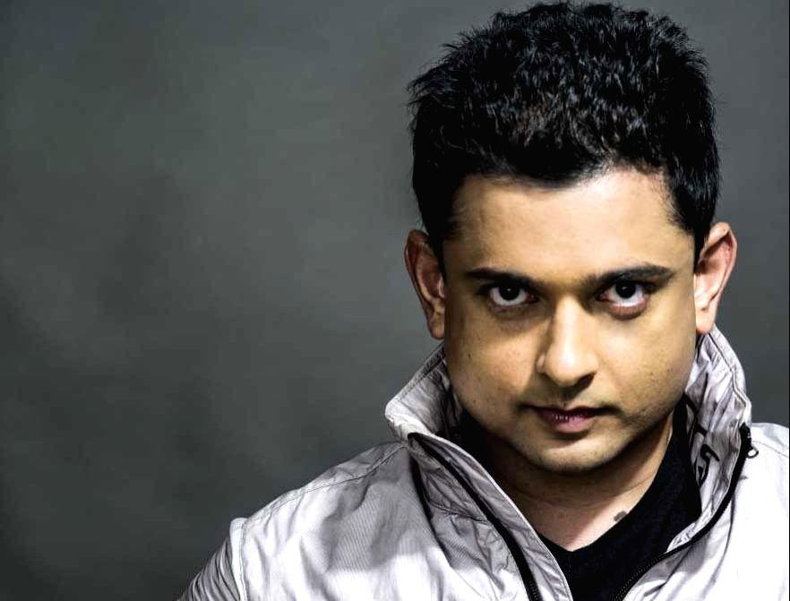 Tuhin Mehta: Music has power to heal the soul. - Tuhin Mehta