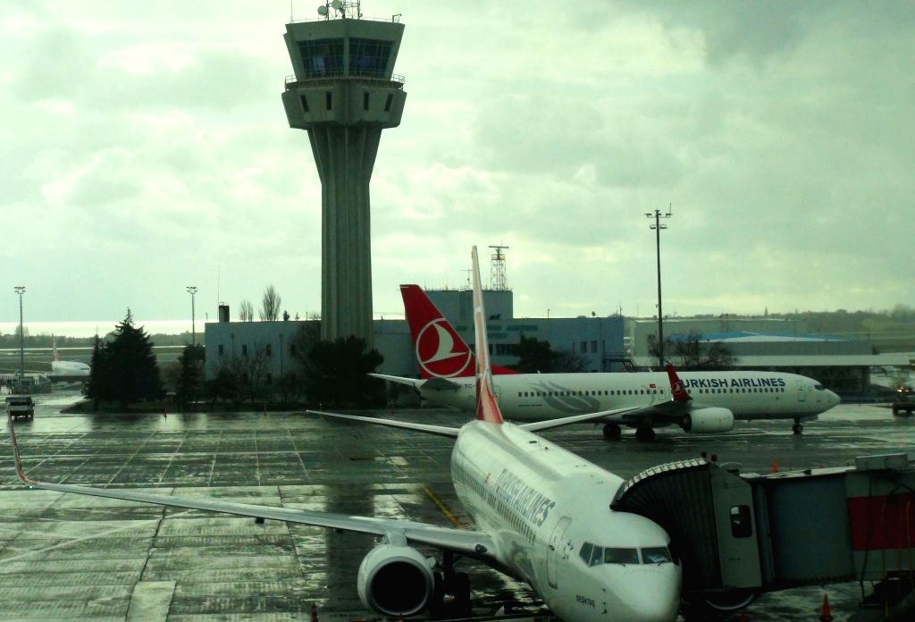 Turkey to resume domestic flights from June 1