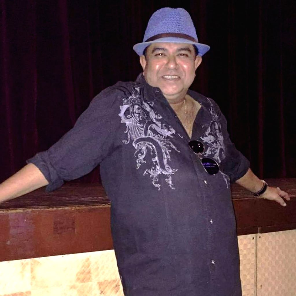 TV actor Ashiesh Roy passes away - Ashiesh Roy